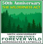 5-th Anniversary of the Wilderness Act